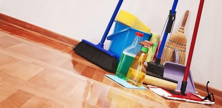 شركة تنظيف فلل بنجران